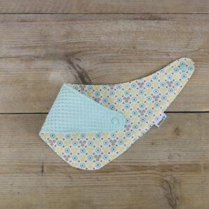 Zeversjaal Spring – voor baby's